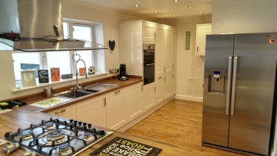 kitchen fitters business advertising advertise kitchen fitters