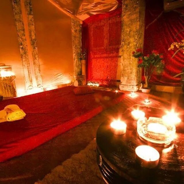 Tantric massage buckinghamshire